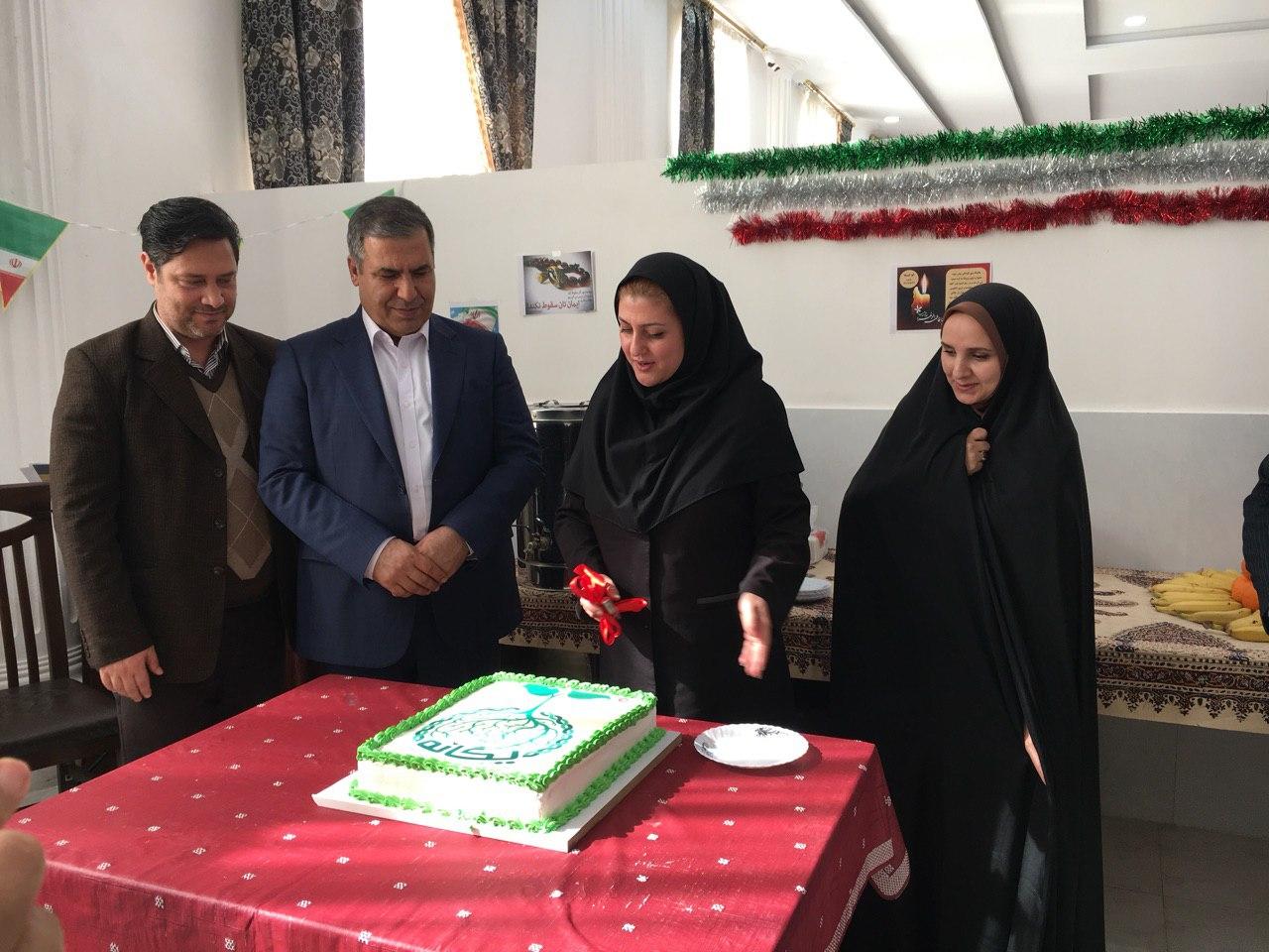 افتتاح مرکز اعصاب و روان یگانه